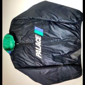 PALACE designer jacket NWT HOTTER than SUPREME